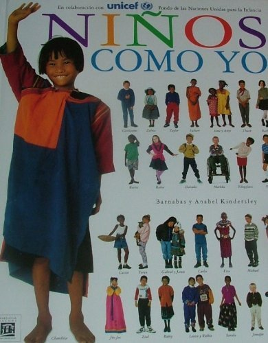 9780962872020: Ninos Como Yo (Ninos Como Yo, No 1) (Spanish Edition)