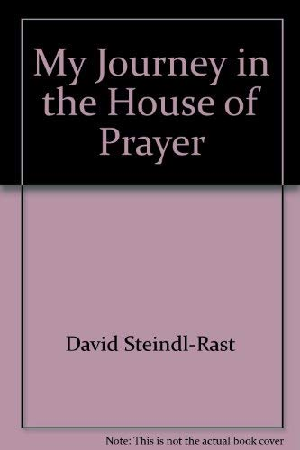 My Journey in the House of Prayer: Ann E., Lowell,