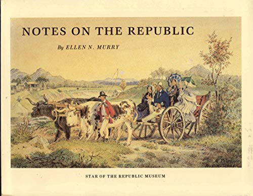 Notes on the Republic: Murry, Ellen N.