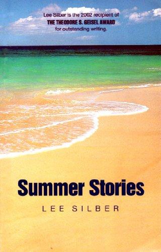 Summer Stories: Lee Silber