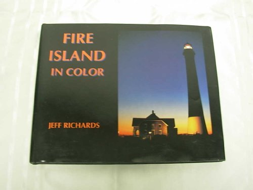 9780962888106: Fire Island in Color