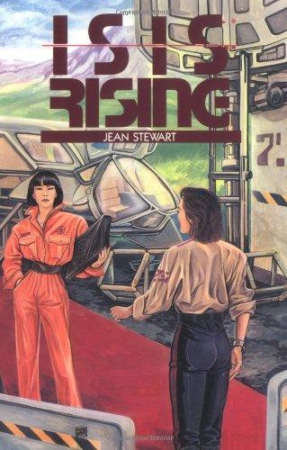 Isis Rising: Stewart, Jean