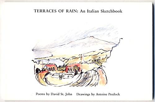 Terraces of Rain: An Italian Sketchbook: St. John, David