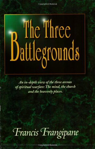 9780962904905: Three Battlegrounds: