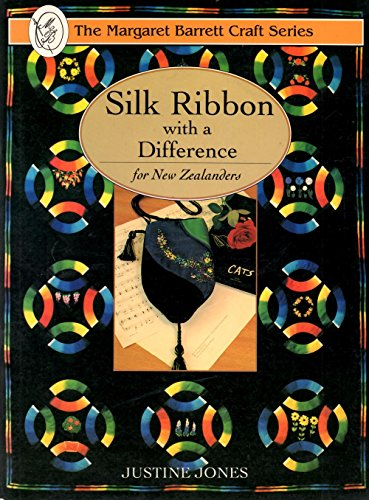 9780962905650: Silk Ribbon With a Difference [Taschenbuch] by