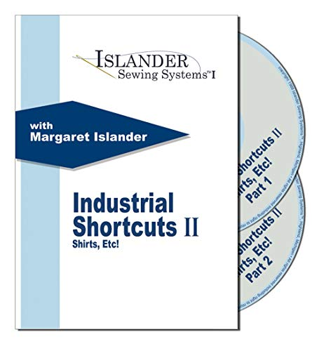 9780962908156: Islander Sewing Systems I: Shirts, Etc!