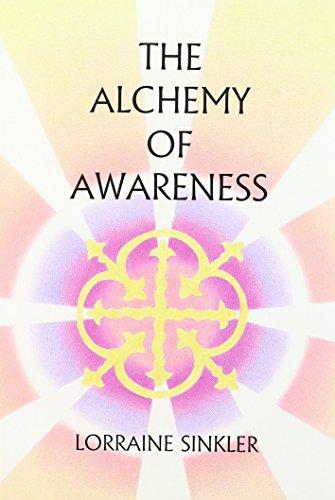 The Alchemy of Awareness: Lorraine Sinkler