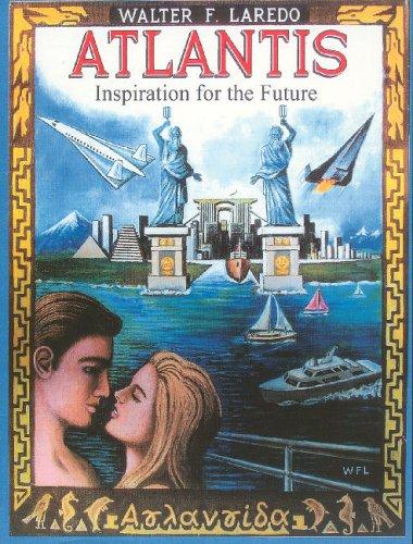 9780962914805: Atlantis: Inspiration for the Future