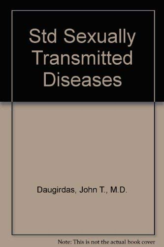 9780962927911: Std Sexually Transmitted Diseases