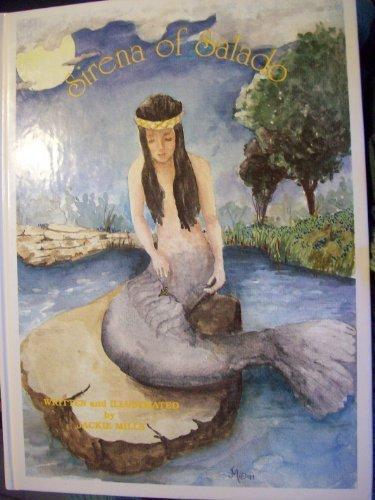 9780962928406: Sirena of Salado