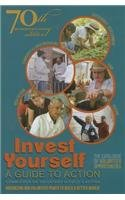 Invest Yourself: A Catalog of Volunteer Opportunities.