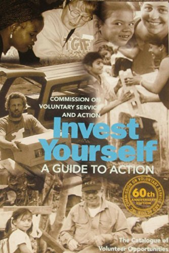 9780962932281: Invest Yourself: A Guide to Action
