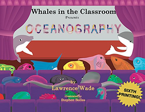 9780962939556: Whales in the Classroom Oceanography 6th printing - 2015