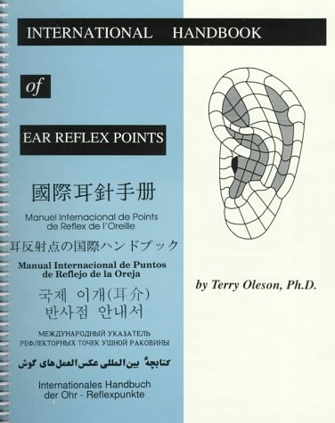 9780962941535: International Handbook of Ear Reflex Points