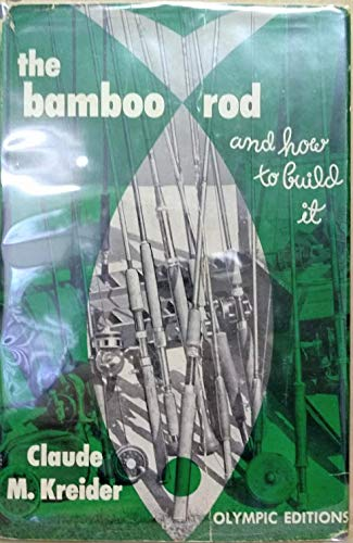 9780962943966: Bamboo Rod: And How to Build It