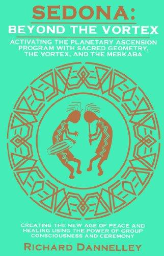9780962945373: Sedona: Beyond the Vortex