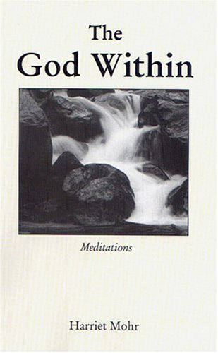 9780962946721: The God Within: Meditations
