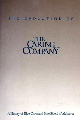 9780962952302: Evolution of the caring company