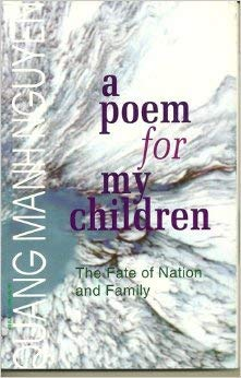 9780962957871: A poem for my children: The fate of nation and family