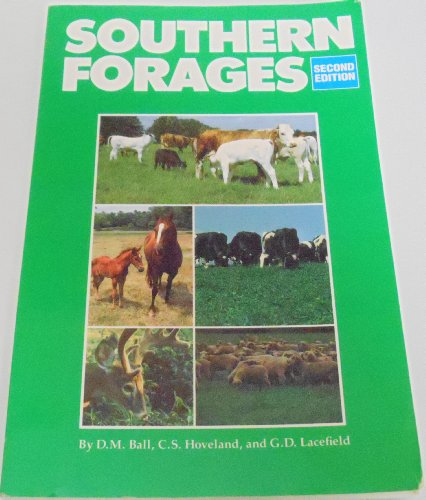 9780962959820: Southern forages