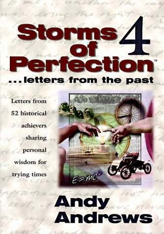 9780962962073: Storms of Perfection 4 : Letters from the Past