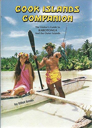 9780962962264: Cook Islands Companion: The Visitor's Guide to Rarotonga