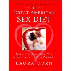 9780962962837: The Great American Sex Diet