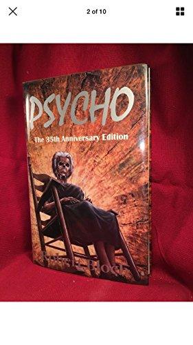 9780962965999: Psycho, 35th Anniversary Edition