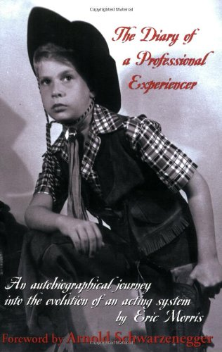 9780962970955: DIARY OF A PROFESSIONAL EXPERIENCER