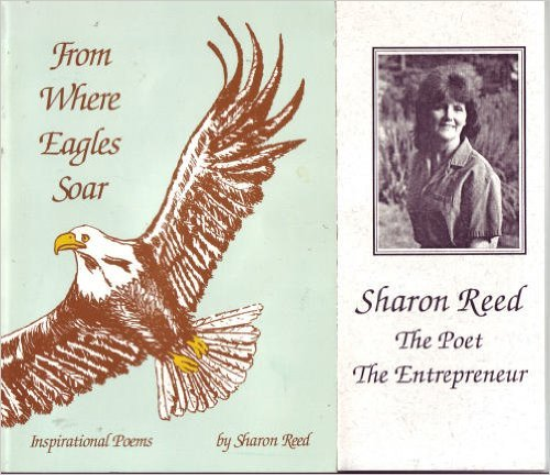 9780962973512: From Where Eagles Soar: Inspirational Poems