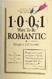 9780962980305: 1001 Ways to Be Romantic