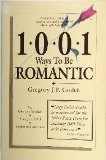 9780962980305: 1001 Ways to Be Romantic