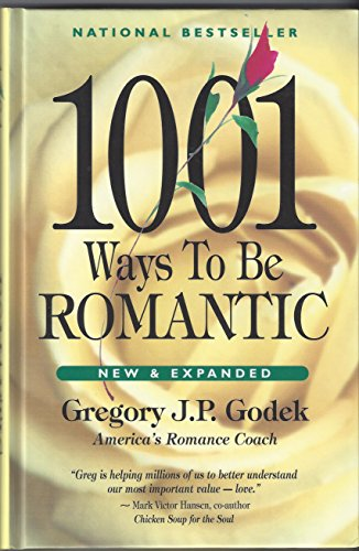 9780962980312: One Thousand One Ways to Be Romantic