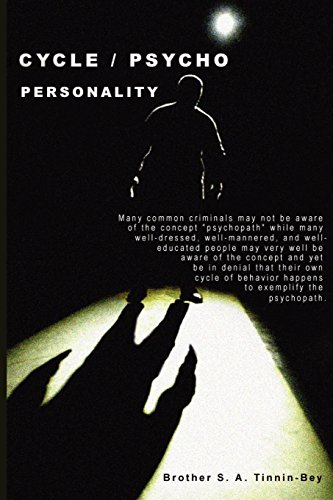 Cycle / Psycho Personality: Tinnin-Bey, S. A.