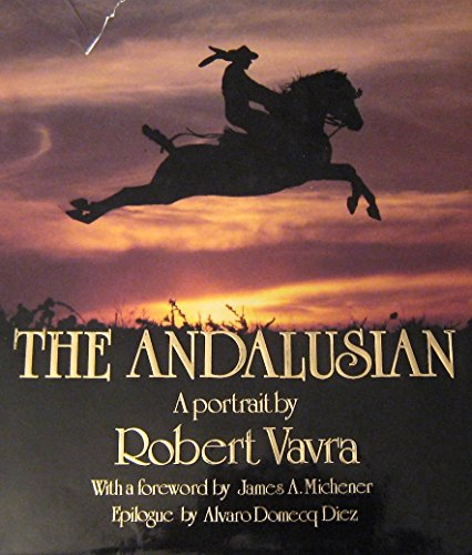 The Andalusian: A Portrait.: Robert Vavra.
