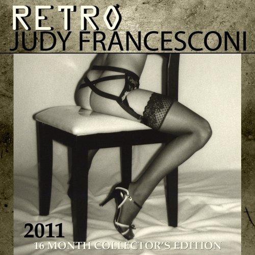 9780962995958: Judy Francesconi Retro 2011 Calendar