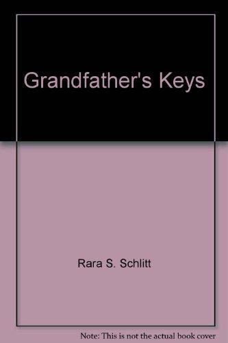 9780963001771: Grandfather's Keys