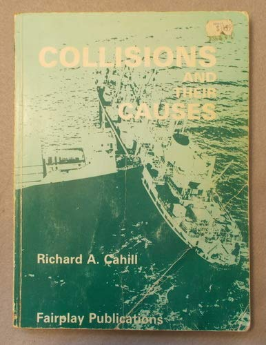 9780963001870: Collisions and their causes