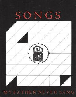 9780963008510: Songs My Father Never Sang