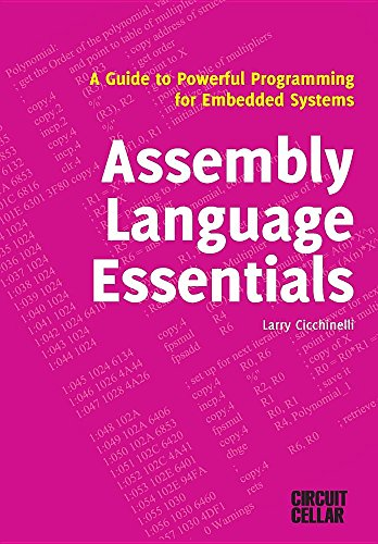 9780963013323: Assembly Language Essentials