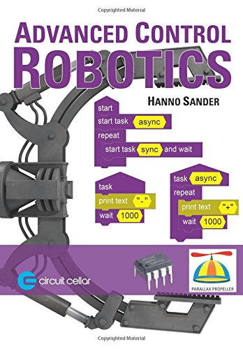 9780963013330: Advanced Control Robotics