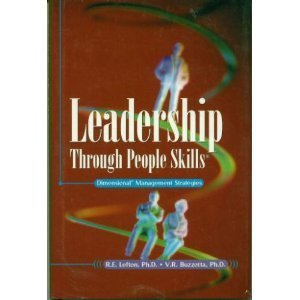 9780963042132: Leadership Through People Skills: Dimensional Management Strategies