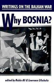 Why Bosnia? Writings on the Balkan War: Writings on the Balkan War