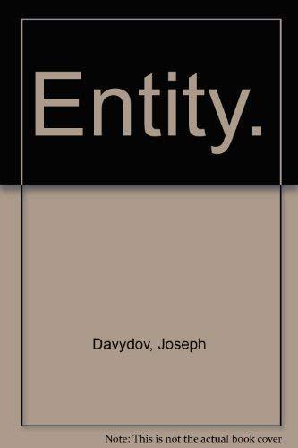 9780963059451: Entity