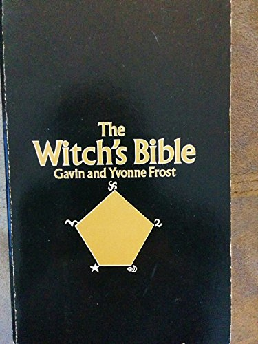 9780963065766: Good Witch's Bible