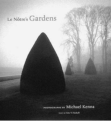 The Rouge: Photographs by Michael Kenna: Kenna, Michael