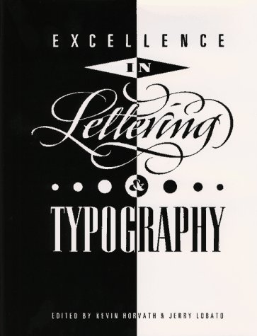Excellence in Lettering & Typography
