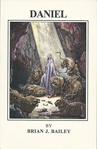9780963083753: Daniel