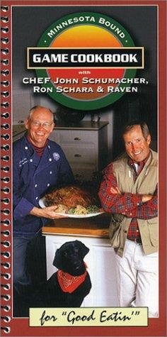 9780963084521: Minnesota Bound : Game Cookbook