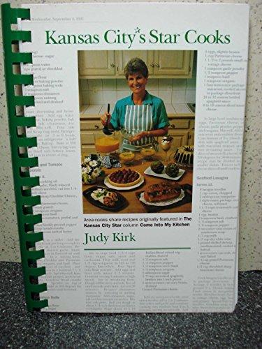 Kansas City's Star Cooks: Kirk, Judy